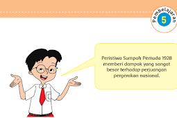 Kunci Jawaban Kelas 5 Tema 7 Subtema 2 Pembelajaran 4