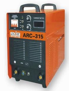 Hình ảnh máy hàn que Jasic ARC 315