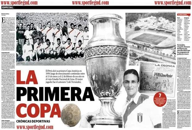 نهائي كأس أمريكا الجنوبية 1937