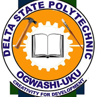 Delta State Poly Ogwashi-Uku 2018/2019 HND (Full Time) Admission Form