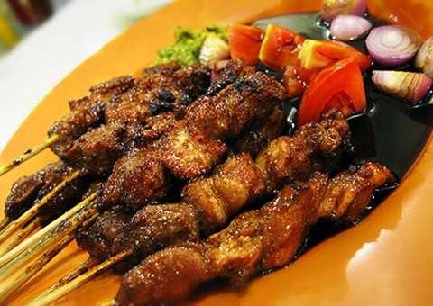 5 Tempat Terbaik Makan Sate Terenak di Jakarta