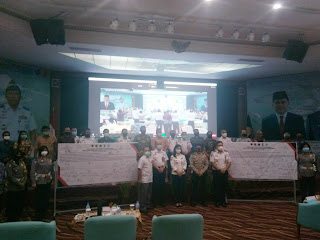 Polda Sulut Apresiasi Gerak Cepat BPTD Wilayah XXII Dalam Sosialisasi ODOL