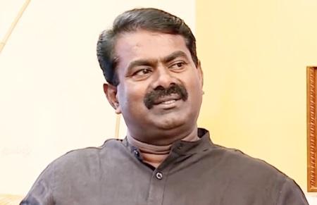 Seeman | Agam Puram 14-05-2016 IBC Tamil Tv