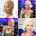 "AMBER ROSE & HER ""MONSTER-OUS' MARYLIN"