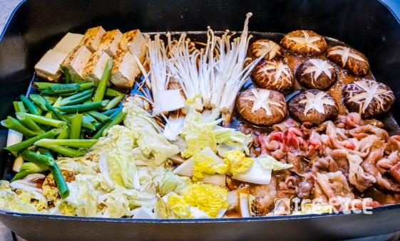 SukiStreet, Sajian Kuliner Jepang Halal dan Enak