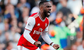 Arsenal are open to a swap deal with Juventus for Alexandre Lacazette.