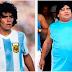8 Futbolistas Que Ahora Están MUY Obesos. ¡Hay Que Cuidarse!