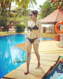 Tanu Priya Beautiful Gujju Model in Bikini Stunning HQ HD Desi Bikini Pics .xyz Exclusive Pics 006