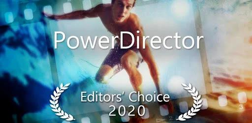 قم بتنزيل CyberLink PowerDirector Full 8.0.1  أقوى محرر فيديو لنظام الاندرويد