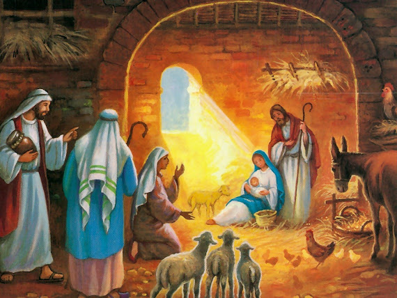download besplatne Božićne pozadine za desktop 1600x1200 čestitke blagdani Merry Christmas Isus Krist sveta tri kralja