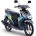 Harga Motor Murah Yamaha Type Matic Tahun Ini