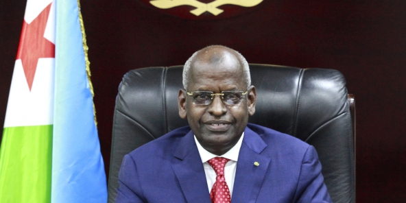 Djiboute: Poor but safe