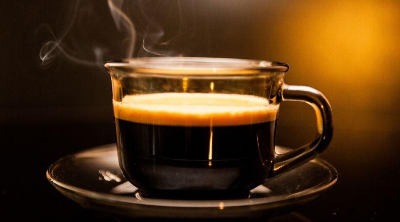 Mencegah efek negatif kopi