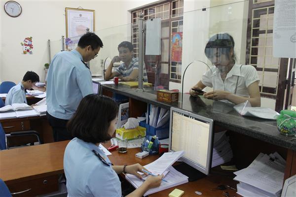 Hải quan Bắc Ninh thu hơn 4,4 tỷ đồng từ xử lý vi phạm