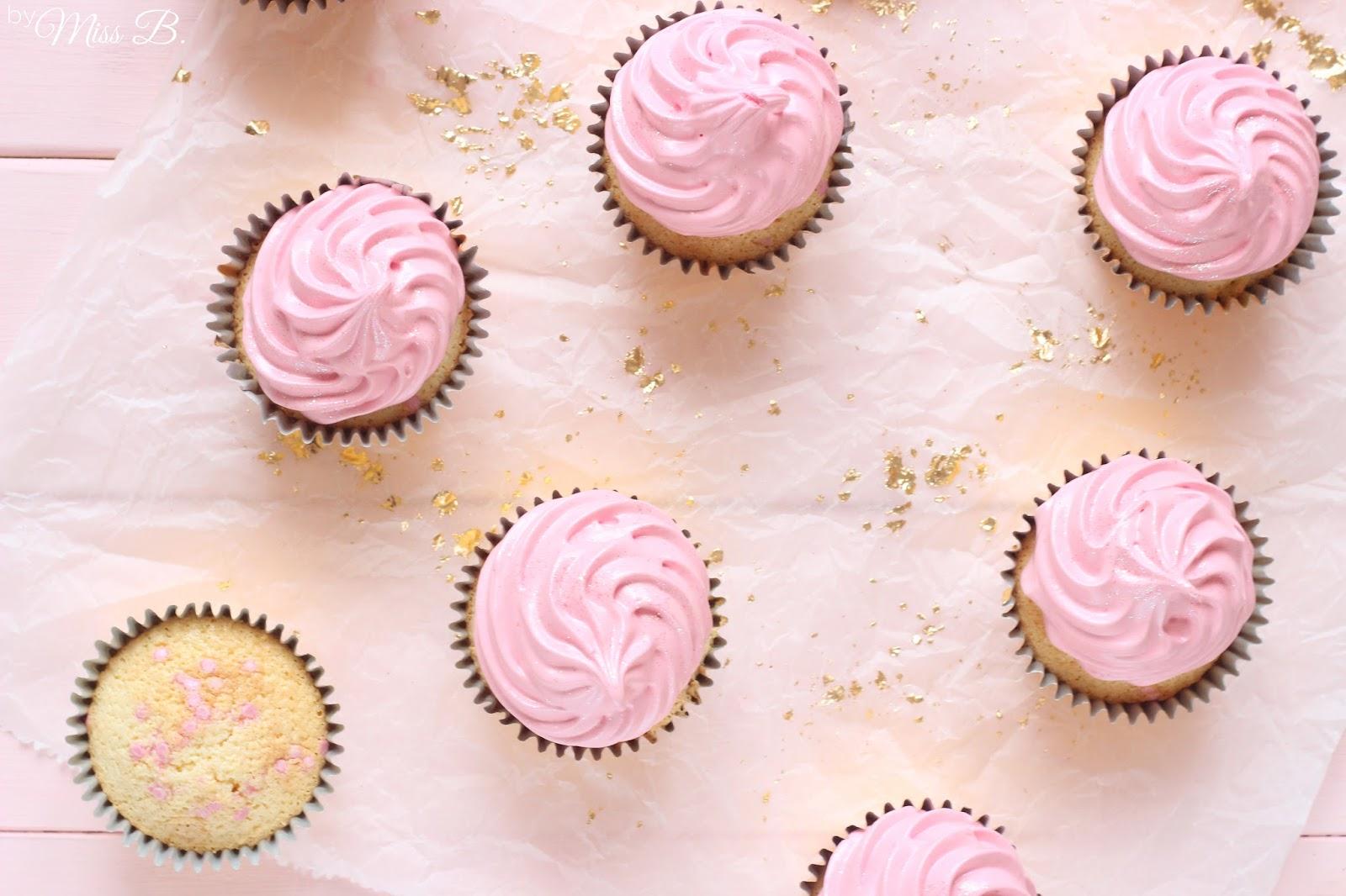 Rezept fur valentinstags muffins
