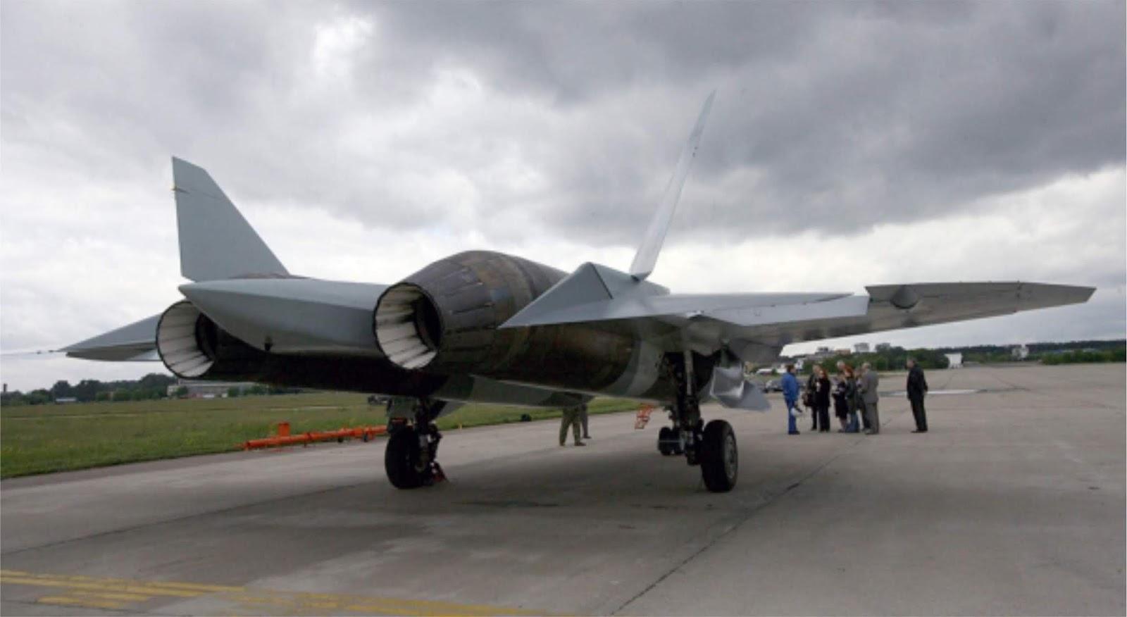 Su-35 mendekati Gen lima Rusia lebih fokus menjadikan Su-57 kegenerasi enam