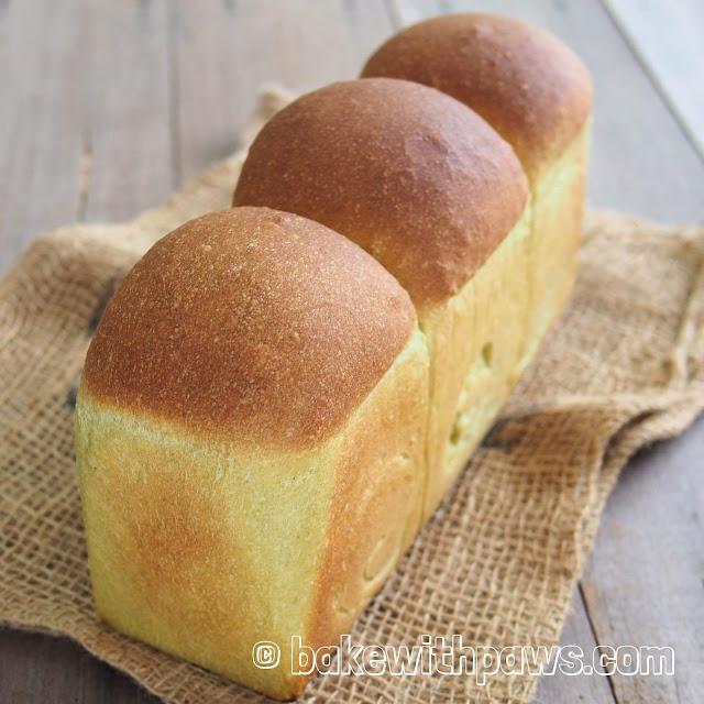 Spinach Soft Sourdough Bread