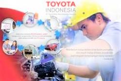Lowongan Kerja 2019!!PT TOYOTA MOTOR MANUFACTURING INDONESIA Operator Produksi dan Mesin
