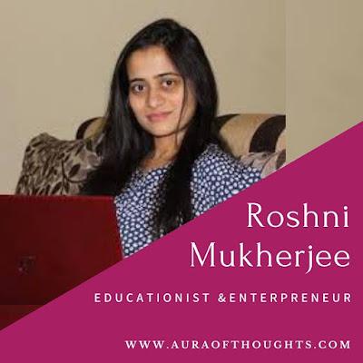Roshni Mukherjee - MeenalSonal