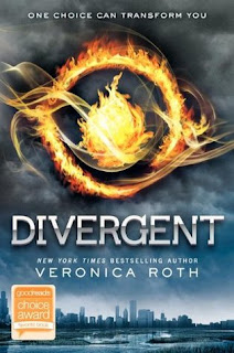 Veronica Roth, Divergent