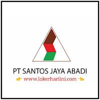 Lowongan kerja PT Santos Jaya Abadi (Kapal Api) Karawang Terbaru 2021