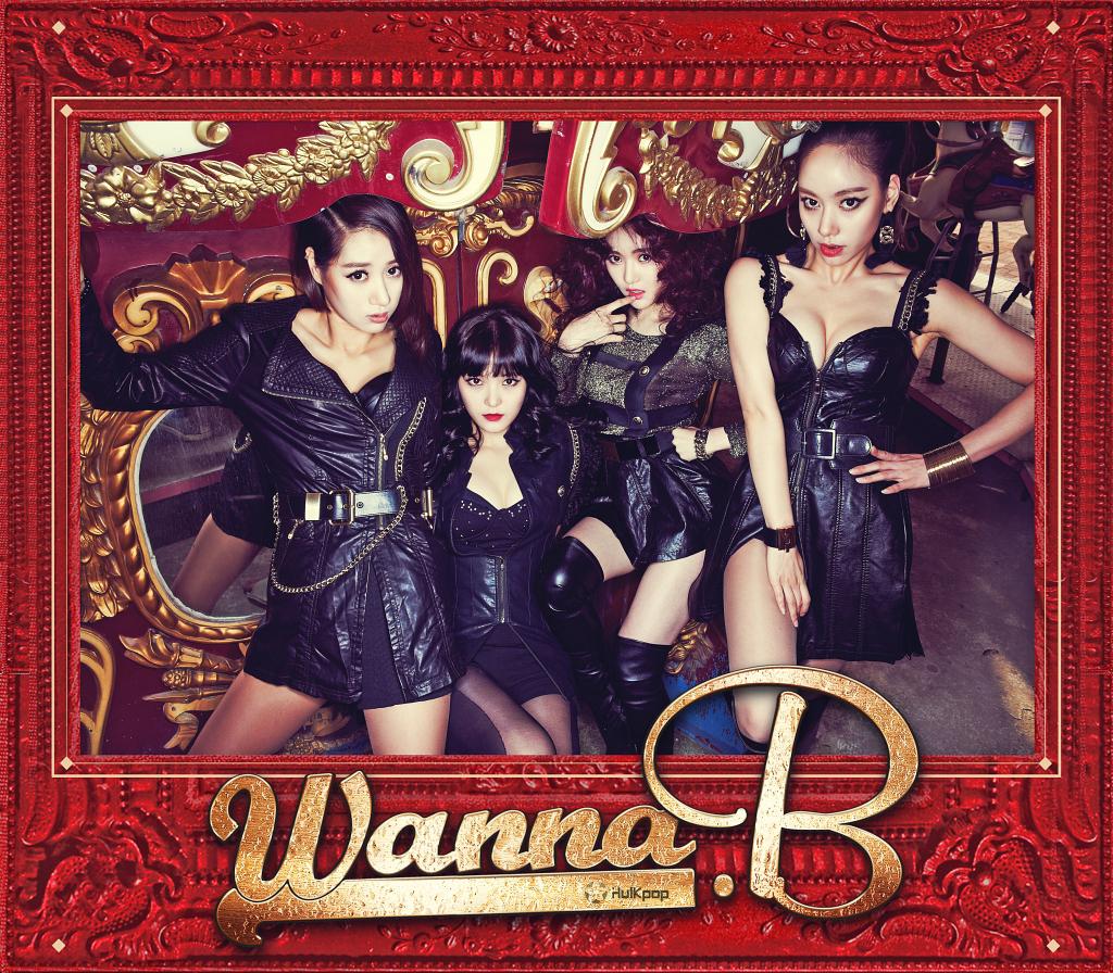 [Single] WANNA.B – My Type
