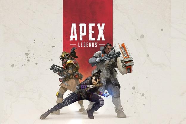 Apex Legends - Ένα battle royale με γρήγορο gameplay από τους δημιουργούς των Call of Duty 4 και Titanfall