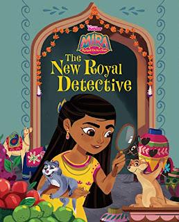 Mira, Royal Detective The New Royal Detective