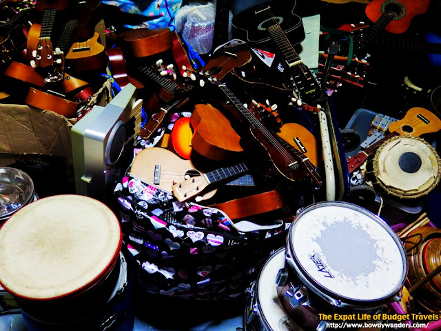 bowdywanders.com Singapore Travel Blog Philippines Photo :: Singapore :: Want to Start A Music Revolution? The Eighth Note Music School Has ALL The Details