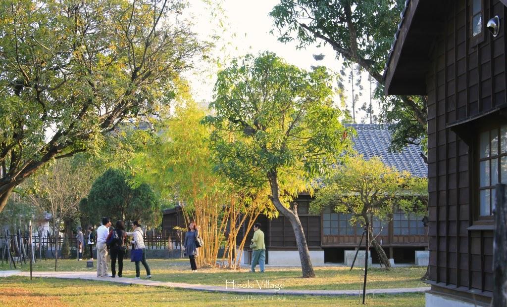 嘉義東區景點,檜意森活村-9