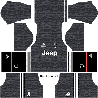 jersey dream league soccer kiper juve