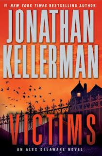 Victims by Jonathan Kellerman - book cover