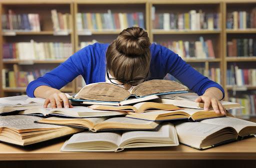 Sınav Dönemi Yapılan 10 Hata