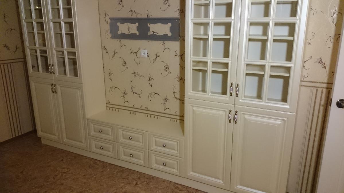 Кухни Омск | Мебельная мастерская Царь-Мебель