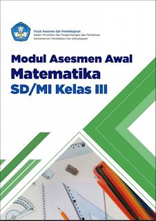 Modul Asesmen Diagnosis Matematika SD/MI Kelas III