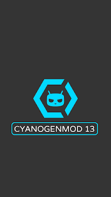 Splashscreen Cyanogenmod 13 Lenovo A6000, splashscreen android, splashscreen.ga