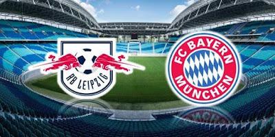 مشاهدة مباراة بايرن ميونخ ولايبزيغ بث مباشر اليوم 5-05-2019 كأس ألمانيا