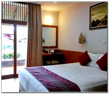 Manohara Borobudur Hotels