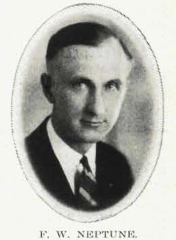 Fred W. Neptune