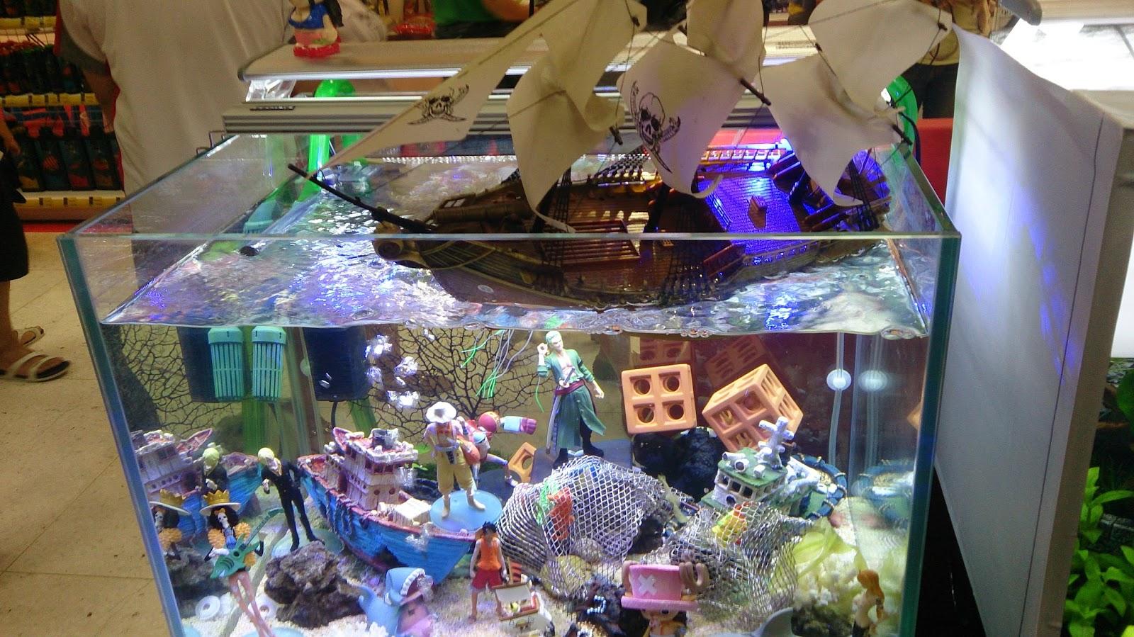 臺中寵物用品暨水族用品展(圖片) - LST蘭斯特水族工坊