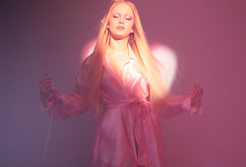 Album Review: Zara Larsson - Poster Girl | Random J Pop
