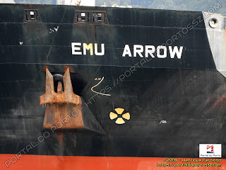 Emu Arrow