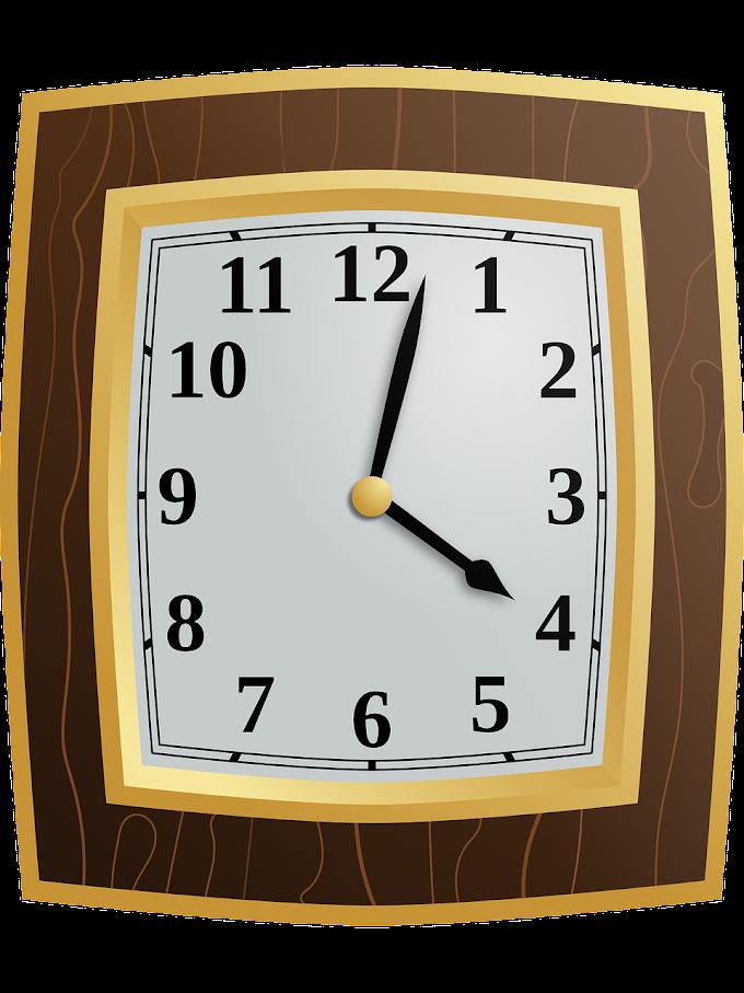 Sabah Namazının Vakti Ne Zaman Başlar ve Sona Erer?