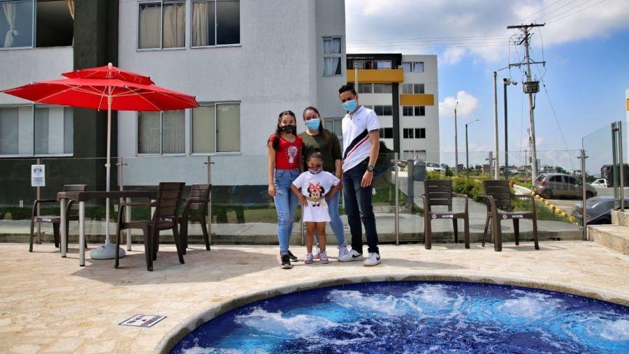 """hoyennoticia.com, """"50 mil familias adquirieron casa propia en medio de la pandemia"""""""