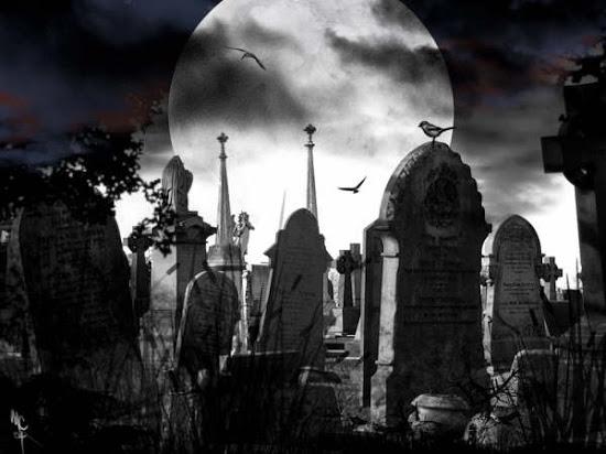 Soñar con Cementerios ¿Que Significa?