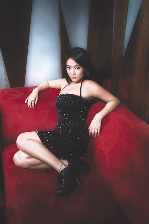 sexy ratu felisha photo ~ Hot Artis Bugil