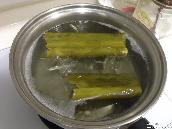 【傑克●不專業料理】千層白菜豬肉鍋-簡單又營養豐富