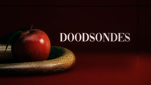 Doodsondes Teasers