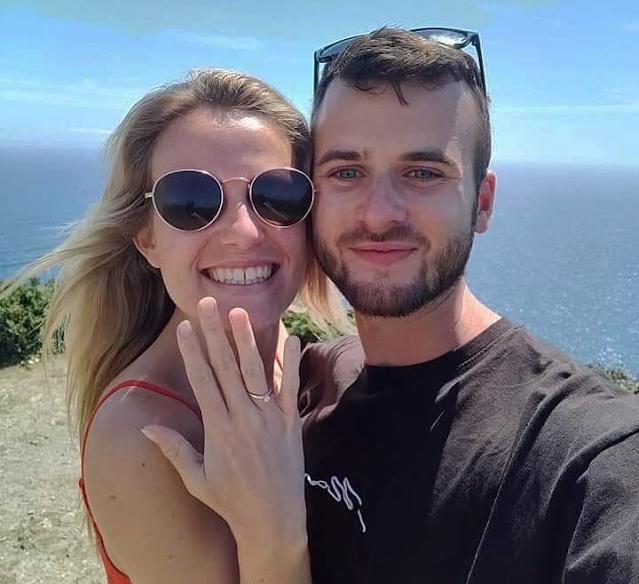 Смертельно больная невеста умерла за две недели до собственной свадьбы