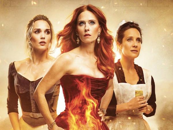 TV Review: How Is Netflix's 'The Bonfire Of Destiny' Season 1?